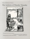 The Letters of Wanda Tinasky - Wanda Tinasky, Steven Moore, Bruce Anderson, Fred Sternkopf, TR Factor