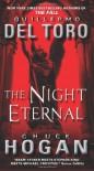The Night Eternal  - Guillermo del Toro, Chuck Hogan