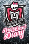 Monster High Drop Dead Diary - Abaghoul Harris
