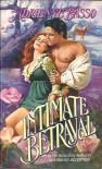 Intimate Betrayal - Adrienne Basso