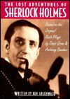The Lost Adventures of Sherlock Holmes - Ken Greenwald