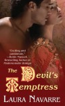 The Devil's Temptress - Laura Navarre