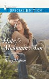 Haley's Mountain Man - Tracy Madison