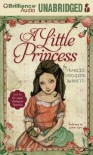 A Little Princess - Justine Eyre, Frances Hodgson Burnett