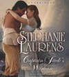 Captain Jack's Woman - To Be Announced, Stephanie Laurens