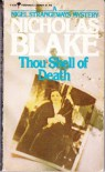 Thou Shell of Death - Nicholas Blake