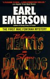 Black Hearts and Slow Dancing: The First Mac Fontana Mystery - Earl W. Emerson