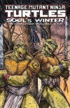 Teenage Mutant Ninja Turtles: Soul's Winter: The Collected Tmnt Work Of Michael Zulli - Michael Zulli