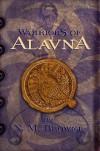 Warriors of Alavna - N. M. Browne;N.M. Browne