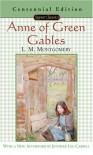 Anne of Green Gables - L.M. Montgomery, Jennifer Lee Carrell
