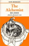The Alchemist - Ben Jonson, Elizabeth Cook