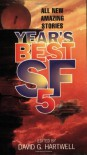 Year's Best SF 5 - David G. Hartwell