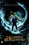 Percy Jackson en de bliksemdief (Percy Jackson en de Olympiërs, #1) - Rick Riordan, Marce Noordenbos
