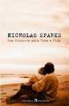 Uma Promessa Para Toda a Vida (Capa Mole) - Nicholas Sparks, Saul Barata