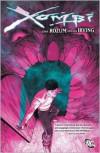 Xombi - John Rozum, Frazer Irving