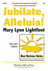 Jubilate, Alleluia! - Mary Lynn Lightfoot