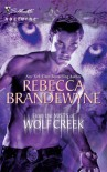 From the Mists of Wolf Creek - Rebecca Brandewyne