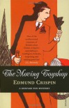 The Moving Toyshop - Edmund Crispin