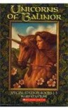 Unicorns of Balinor 1-3 (Special Edition Books 1-3) - Mary Stanton