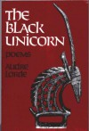 The Black Unicorn: Poems - Audre Lorde