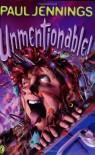 Unmentionable - Paul Jennings