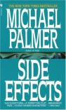 Side Effects - Michael Palmer