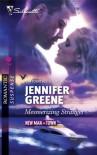 Mesmerizing Stranger - Jennifer Greene