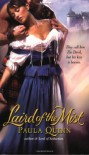 Laird of the Mist (MacGregors) - Paula Quinn
