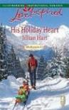 His Holiday Heart - Jillian Hart
