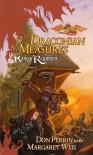 Draconian Measures - Margaret Weis, Don Perrin