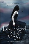 Blood-Kissed Sky (Darkness Before Dawn, #2) - J.A. London