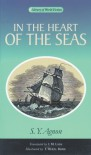 In the Heart of the Seas - S.Y. Agnon, T. Herzl Rome, I.M. Lask