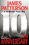 10th Anniversary - Maxine Paetro, James Patterson