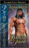 Dragon Prime (Prime, #1) - Lora Leigh