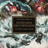 Thief of Revelation / Hunter's Moon - Guy Haley, Graham McNeill