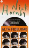 Alta fidelidad - Nick Hornby