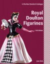 Royal Doulton Figurines, 11th Edition - A Charlton Standard Catalogue - Jean Dale