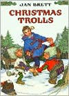 Christmas Trolls - Jan Brett