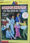 The War with Mr. Wizzle - Gordon Korman