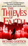 The Thieves Of Faith - Richard Doetsch