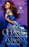 Vixen in Velvet - Loretta Chase