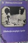 Historia mojego życia - Helen Keller