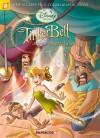 Tinker Bell and the Pirate Adventure (Disney Fairies Graphic Novel #5) - Paola Mulazzi, Augusto Machetto, Giulia Conti, Emilio Urbano