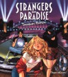 Strangers in Paradise: Treasury Edition - Terry Moore