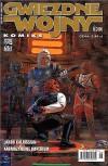Gwiezdne Wojny komiks 6/2000 - Randy Stradley, Mike Richardson, Mark Schultz