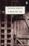 A Burnt-Out Case (Classic, 20th-Century, Penguin) - Graham Greene