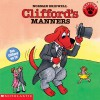Clifford the Big Red Dog: Clifford's Manners - Norman Bridwell