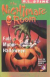 Full Moon Halloween - R.L. Stine
