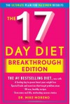 The 17 Day Diet Breakthrough Edition - Mike Moreno