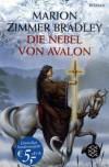 Die Nebel Von Avalon - Manfred Ohl, Marion Zimmer Bradley